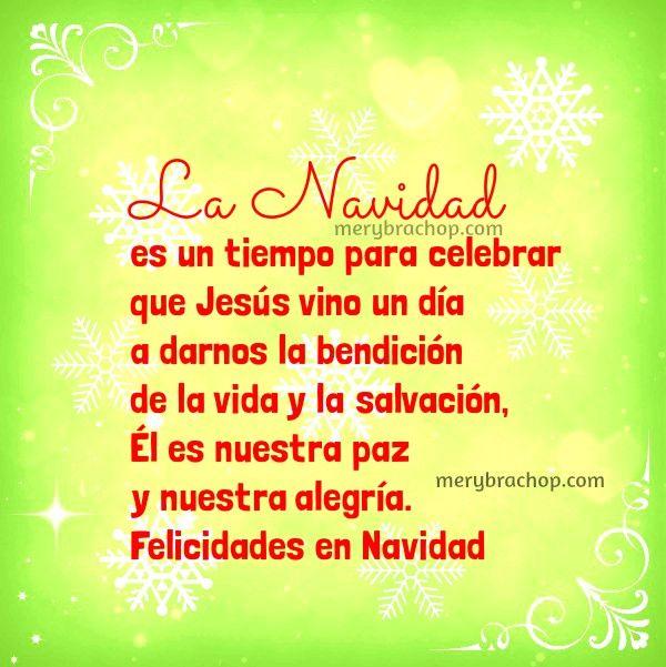 Frases Cortas Cristianas De Navidad Para Amigos Y Familia
