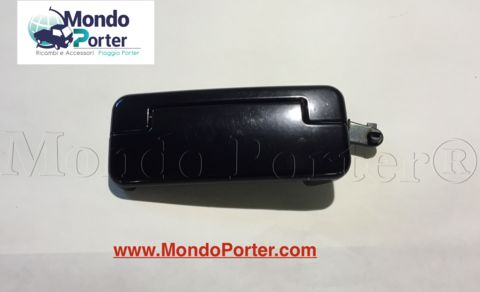 Maniglia Esterna Sinistra Porta Scorrevole Piaggio Porter Van - Mondo Porter
