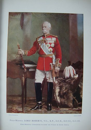 Lord Roberts 1900