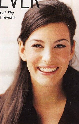 Liv Tyler is one of my all time FAVS! I remember first seeing her on the cover of my YM magazine.