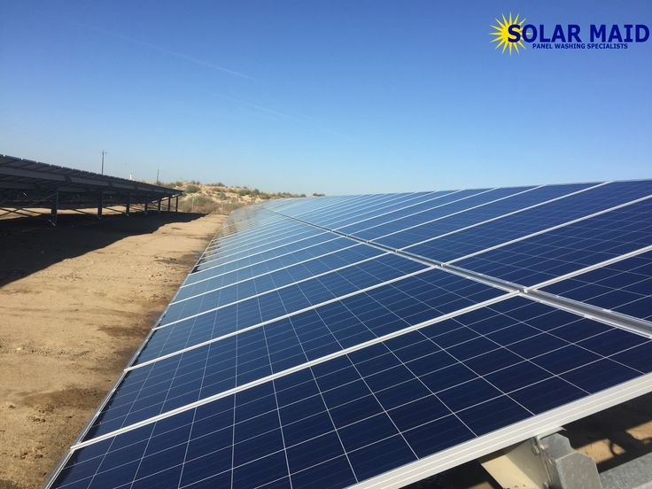 Pin by Solar Maid on Solar panel cleaning (With images
