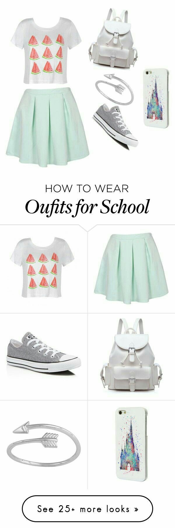 I have uniforms in my school...but would love to wear this instead. And that phone case!