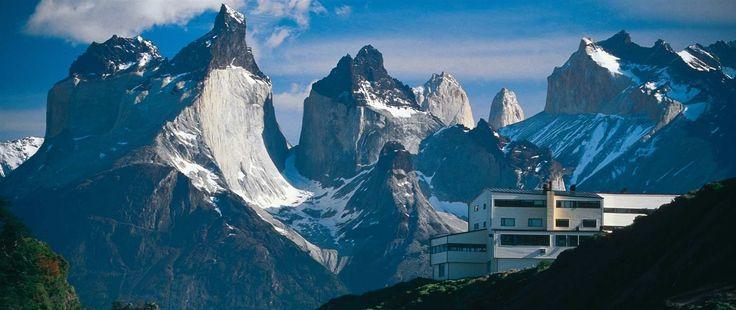 Explora, Torres del Paine, Patagonia