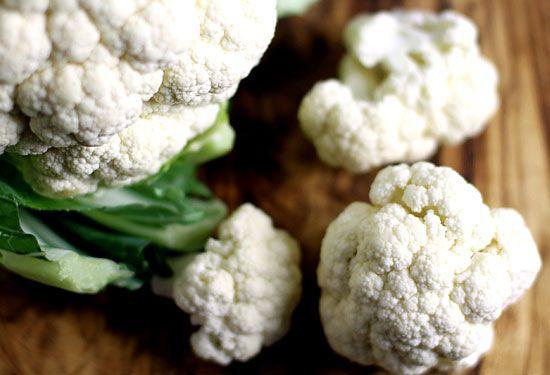 Meatballs with Garlic Cauliflower and Pumpkin Mash | http://eatdrinkpaleo.com.au/meatballs-with-garlic-cauliflower-and-pumpkin-mash/
