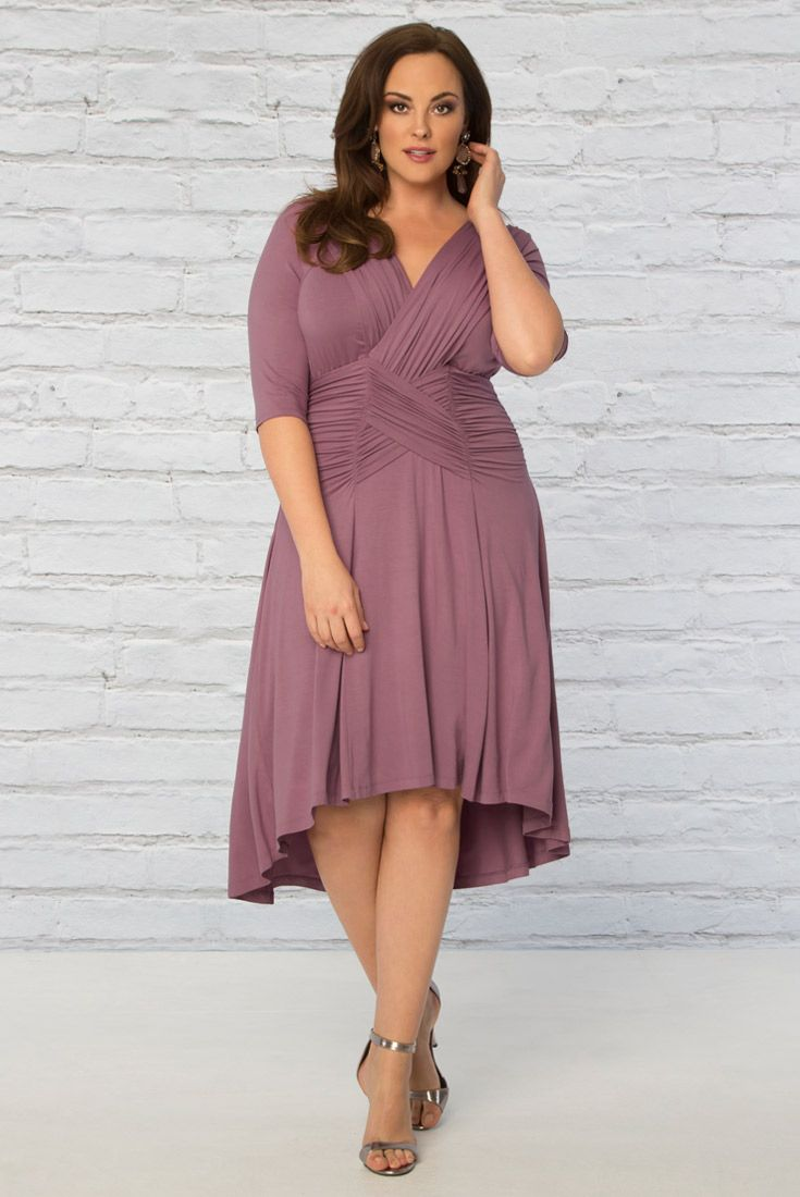 Plus Size Race Day Dresses Online | Saddha