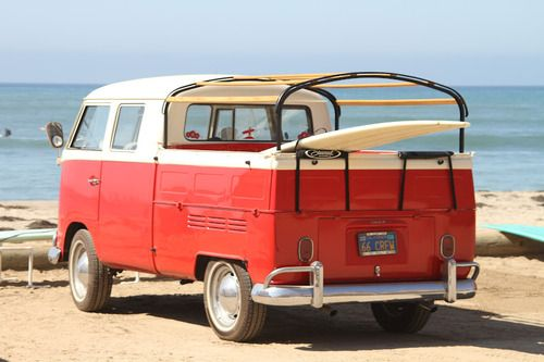 """vw t2 san francisco 