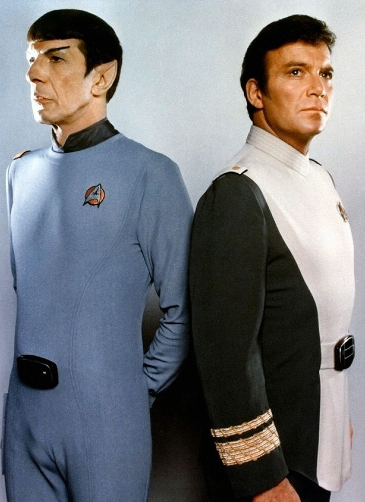 Star Trek Mr. Spock - Bing Images