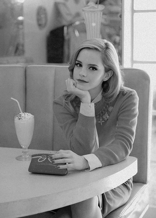 Ne te demande pas pour qui sonne le glas — Emma Watson