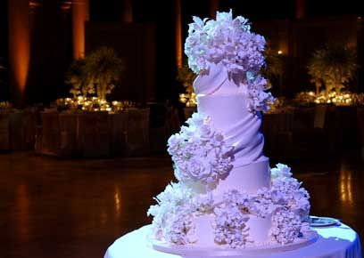 Sylvia weinstock wedding cakes recipes
