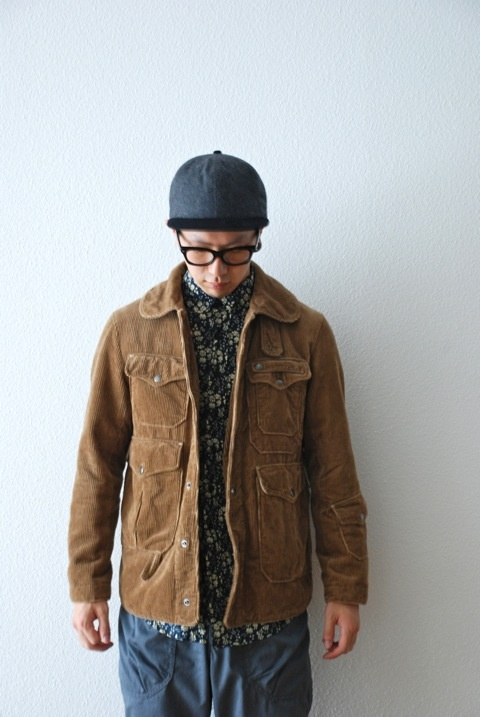 EG: Thoughts, Pity, Engine Garment, Inspiration, 12 Appearances, Fw 11, Ss 12, Engineered Garments, Garment Fw