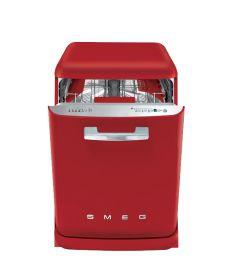 Lave-vaisselle BLV2 - Smeg 50s Style
