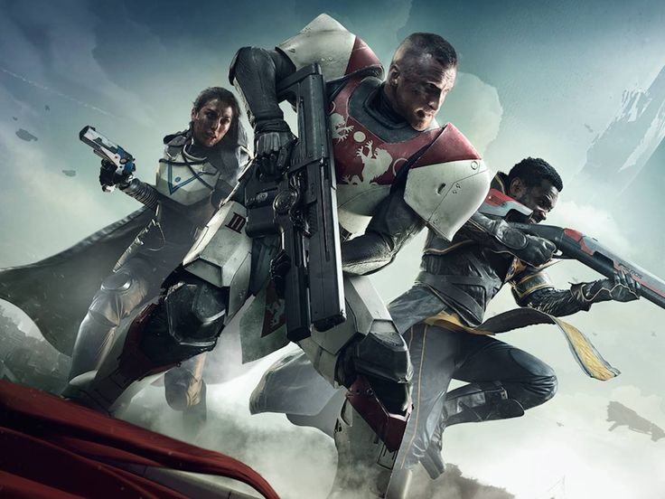 Próbáltad már a a konzolokra ősszel megjelenő Destiny 2 Open Beta-t? ;) Hogy tetszett? Rendeld elő a játékot most, hogy biztosan ne maradj le róla! #electronics #mobiles #mobilesaccessories #laptops #computers #games #cameras #tablets   #3Dprinters #videogames  #smartelectronics  #officeelectronics