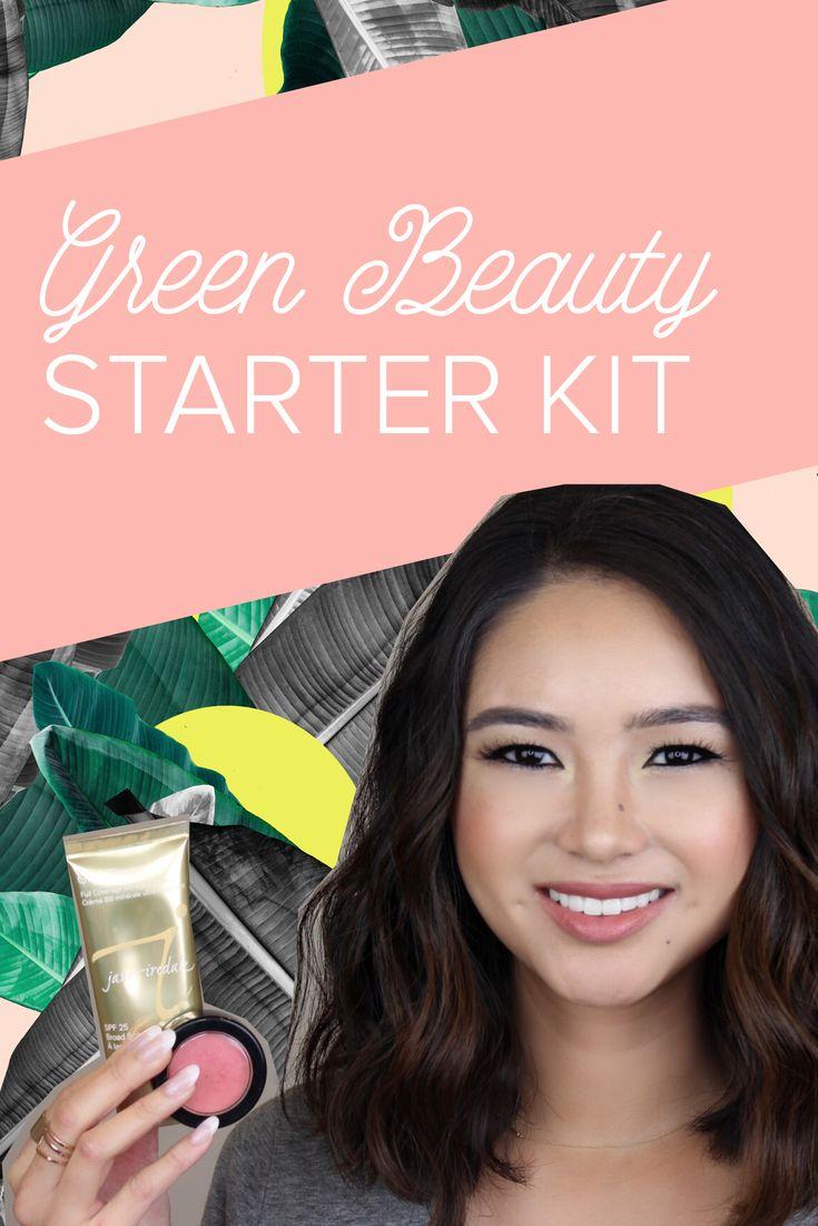 Starter Makeup Tutorial: 1000+ Ideas About Makeup Starter Kit On Pinterest