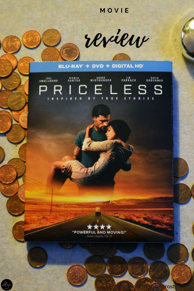 Priceless movie review. Dubbed a romantic drama, Priceless follows James Stevens (Grammy-award winning singer Joel Smallbone from For King and Country) on a red-eye delivery with a mysterious package. Sketchy. Stevens is troubled, complicated, and in over his head. He realises this once he hears crying coming from the back of his delivery truck. What are those girls doing back there? Now what does he do?