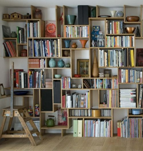 best 20+ bücher wandregal ideas on pinterest | buch ecken
