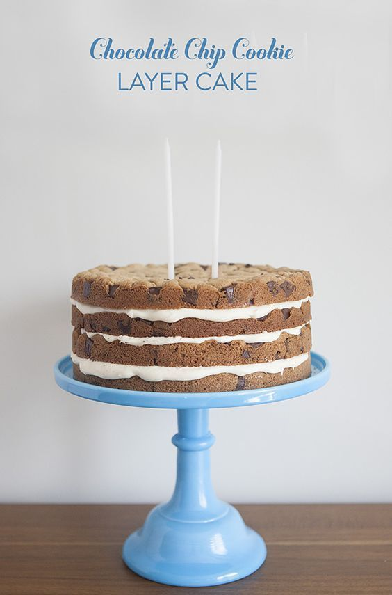 My sweet Ollie boy turns TWO this week! We wanted to celebrate with a small party incorporating some of his favorite things right now. In addition to being a huge fan of milk & cookies, he also loves Sesame Street and will ask for both Cookie Monster and Elmo on a regular basis. (it's so cute!) I knew that it was going to be a bit of an intense week for work, so I decided to really only focus on a cake and not worry too much about food for the party. Last year I made a bunch of food,...