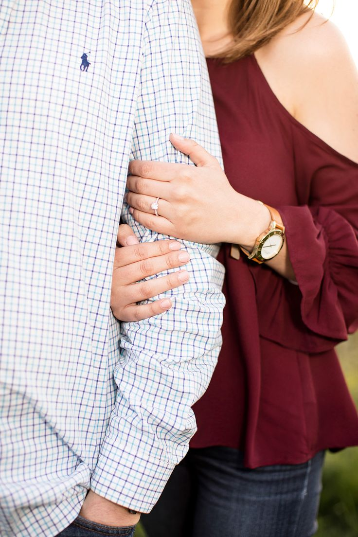 Surprise engagement proposal | J&D Photo  #engagementphotos