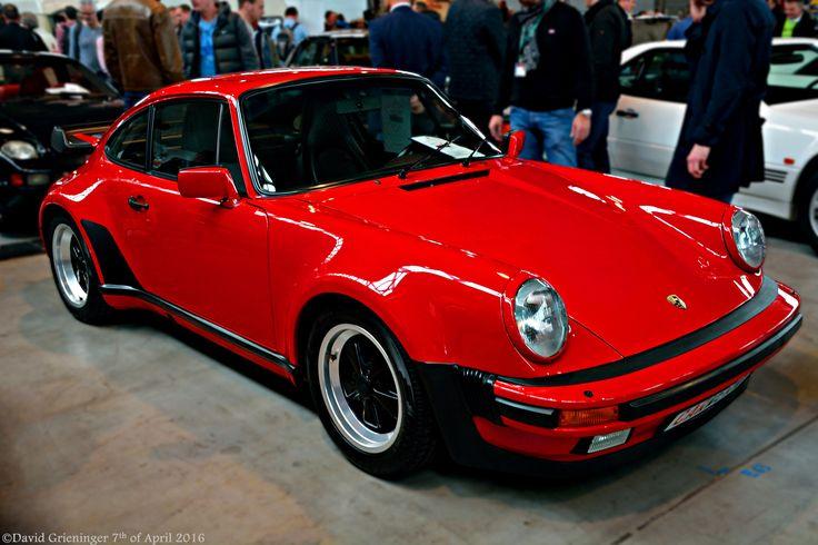 Porsche 933 Turbo