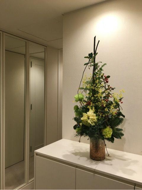  About De Bloemen Winkel Work(港区 ブルームンウインクル 花のデザイン)