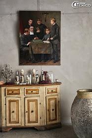 « Côté Bastide »  Dans une ruelle du quartier Mazarin, à Aix-en-Provence, il est une boutique où l'on aime à s'attarder. C'est l'enseigne « Côté Bastide » dédiée à l'art de vivre en Provence qui est devenue en plus de vingt ans synonyme de luxe et symbole de haute qualité. Photos Laëtitia & Philippe Rissetto