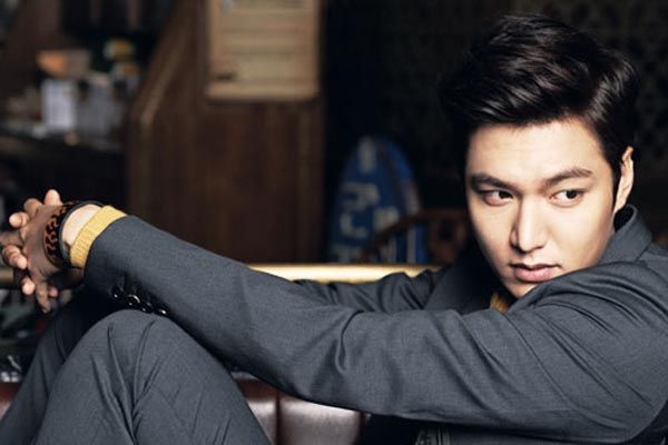 Lee Min Ho's explosive popularity in China leads to contract with LG