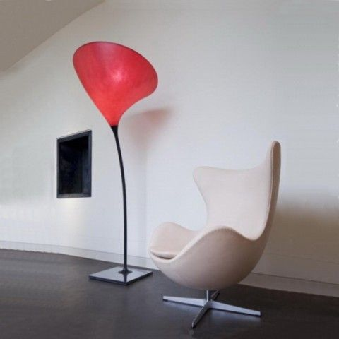 This kind of floor lamp will bring beauty and style in your home. Take a look!
