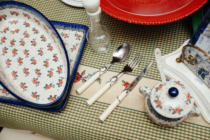 Набор столовых приборов Syrah Rivadossi