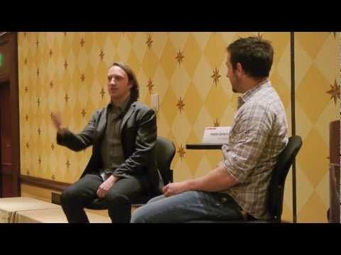 ▶ Foundation 29 // Chad Hurley // Co-founder of YouTube and founder of AVOS - YouTube