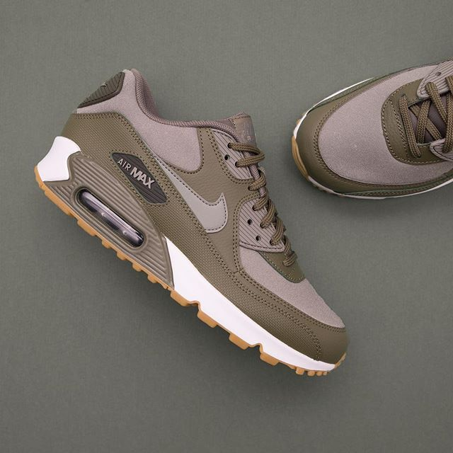 best website 6d1a8 ee0a3 Nike Wmns Air Max 90 - 325213-205 • airmax90,footish,Nike,Sneakers ,sweden,uppsala,www.footish.se