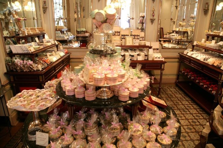 Demel in Vienna   25 Bakeries Around The World You Have To See Before You Die