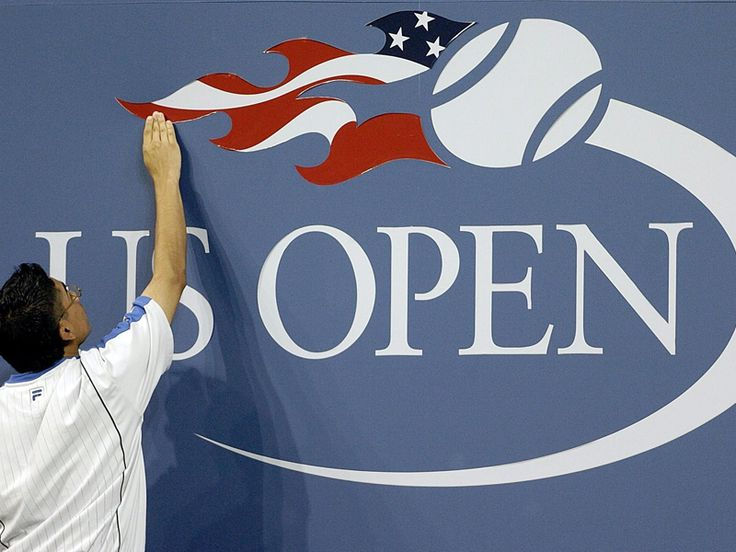 Experience The US Open Tennis Tournament...want to take my parents!!