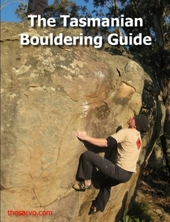 The Tasmanian Bouldering Guide A comprehensive guide to the bouldering in Tasmania, Australia. I want to learn