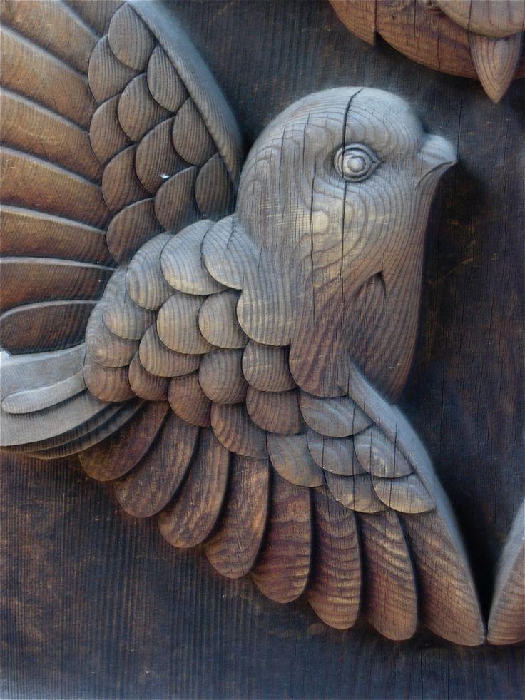 Japanese Door motif/Photo by KathyKillip