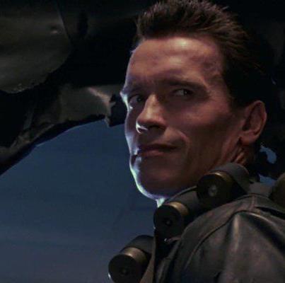 Arnold Schwarzenegger estará en 'Terminator 5'    Siguen apareciendo noticias relacionadas con la nueva entrega de la franquicia 'Terminator', aunque aún no sabemos quién la va a dirigir o cuándo se va a estrenar. Lo último es que Arnold Schw...Ver más