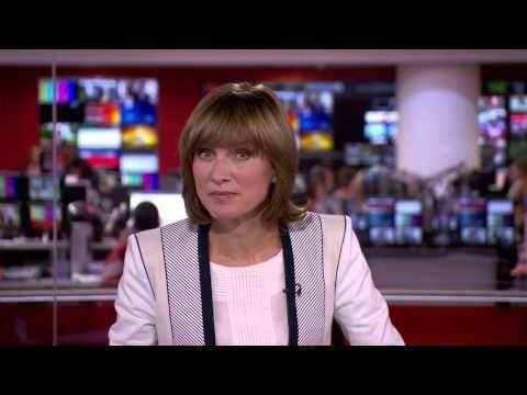 BBC News Christmas Blooper Reel 2013 - YouTube