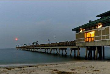119 best fort monroe hampton virginia images on for Buckroe beach fishing pier