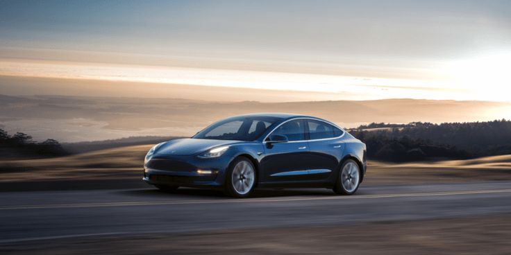 Tesla misses Model 3 delivery goals but plans to exceed total vehicle numbers