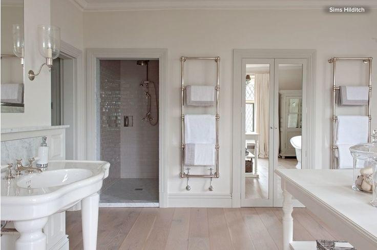 Bathroom by Emma Sims Hilditch