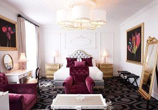 The Alphen Boutique Hotel Constantia