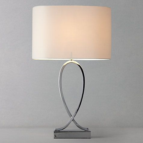 Bedside Table Lamps At John Lewis