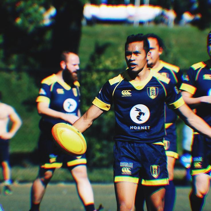 What do you mean Monday blues? Feat. @rockies5665 @gothamrugby