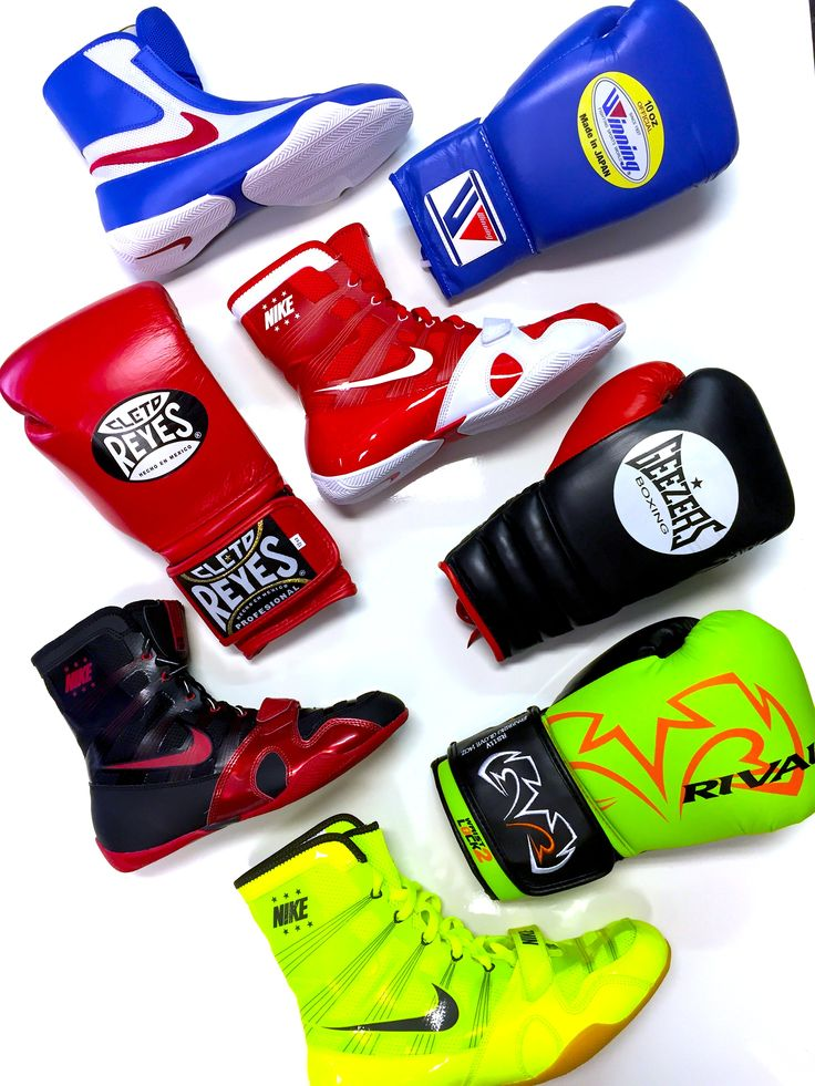 boxing wraps how to put them on