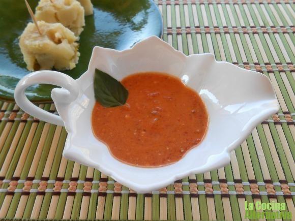 cocina salsa brava: