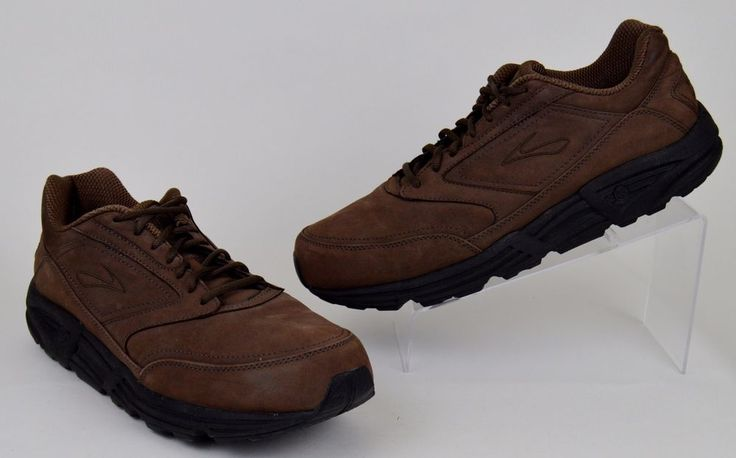 Brooks Addiction Walker Brown