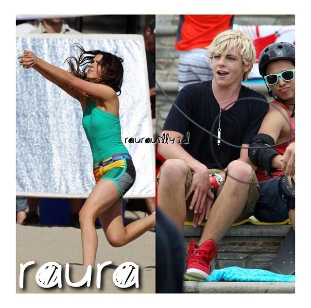 ross lynch and maia mitchell relationship problems