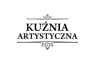 Projekt logo Kuźni Artystycznej  http://www.nlogo.pl/portfolio/projekt-logo-kuznia-artystyczna-dla-firmy-produkcyjnej