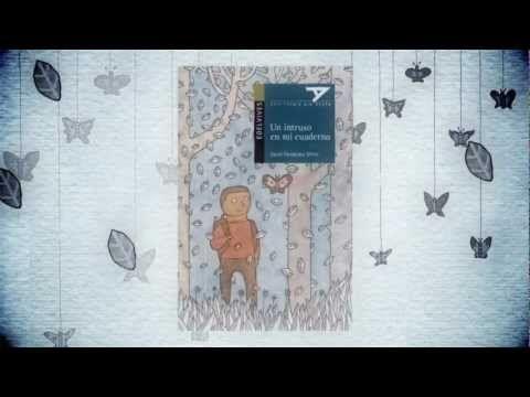 Un intruso en mi cuaderno es la novela con la que David Fernández Sifres ha ganado el Premio Ala Delta de Literatura Infantil, otorgado por la editorial Edelvives en el año 2012.    En el año 2011, Fernández Sifres, obtuvo el Premio Alandar de literatura juvenil, otorgado también por la editorial Edelvives.