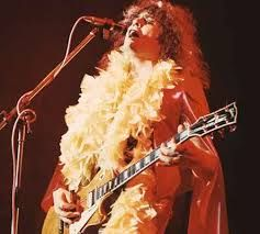 Image result for t rex band