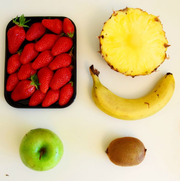 Réalisez une Tarte Tutti Frutti, Tarte aux fruits