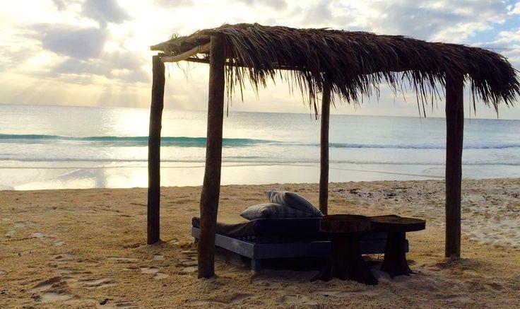 NEST Tulum (Mexico) NEST Beach